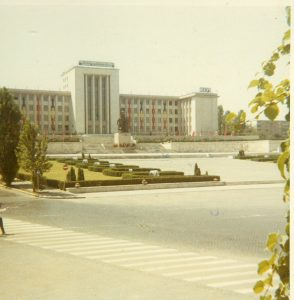 academia militara in anul 1971 cotroceni