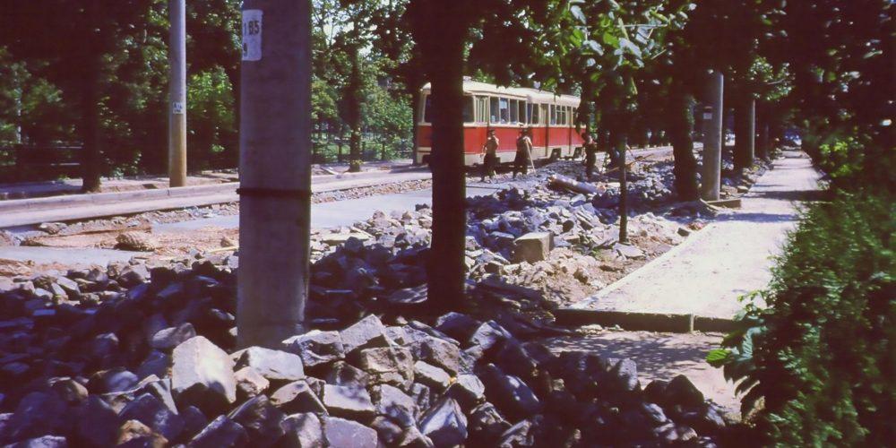 Splaiul Independentei cartier cotroceni poze vechi bucuresti