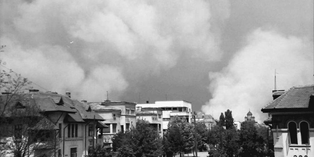 7 mai 1944 willy pragher cotroceni bombardament bucuresti imagini vechi ww2 - FILA 4