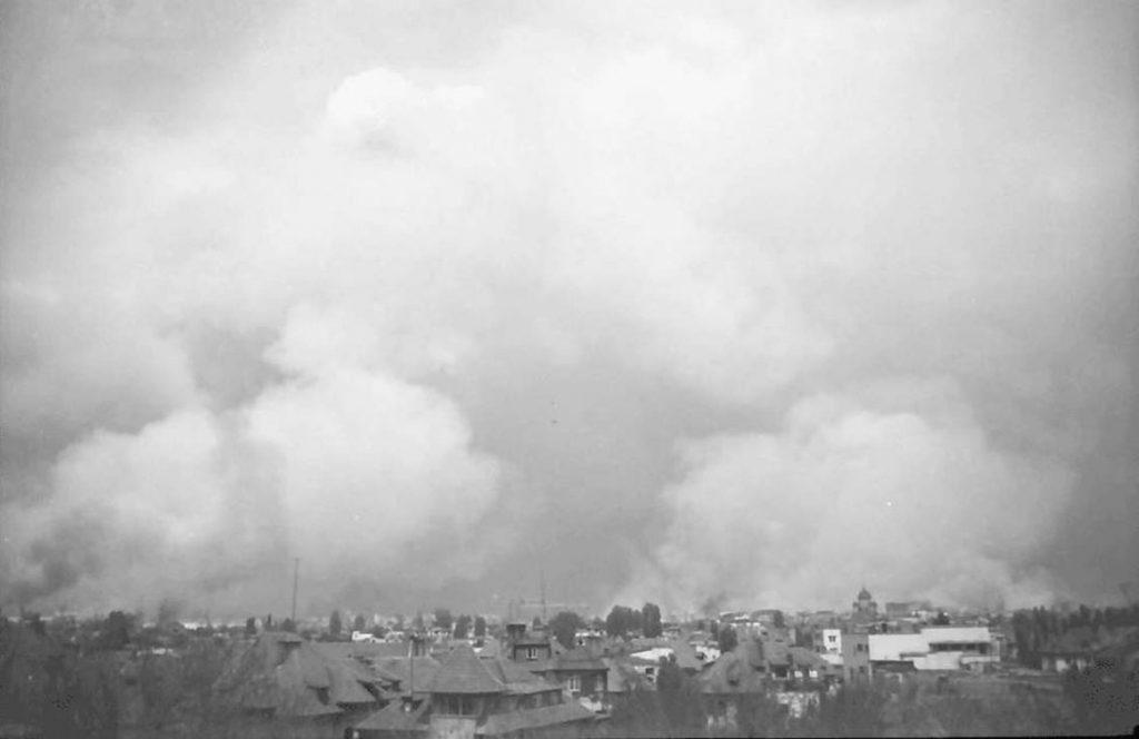 7 mai 1944 willy pragher cotroceni bombardament bucuresti imagini vechi ww2 - FILA 5