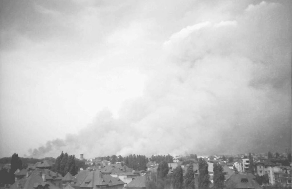 7 mai 1944 willy pragher cotroceni bombardament bucuresti imagini vechi ww2 - FILA 6