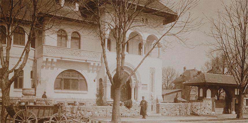cartierul cotroceni poze vechi foto vechi bucuresci old bucharest photo anul 1917 perioada antebelica romania cover book
